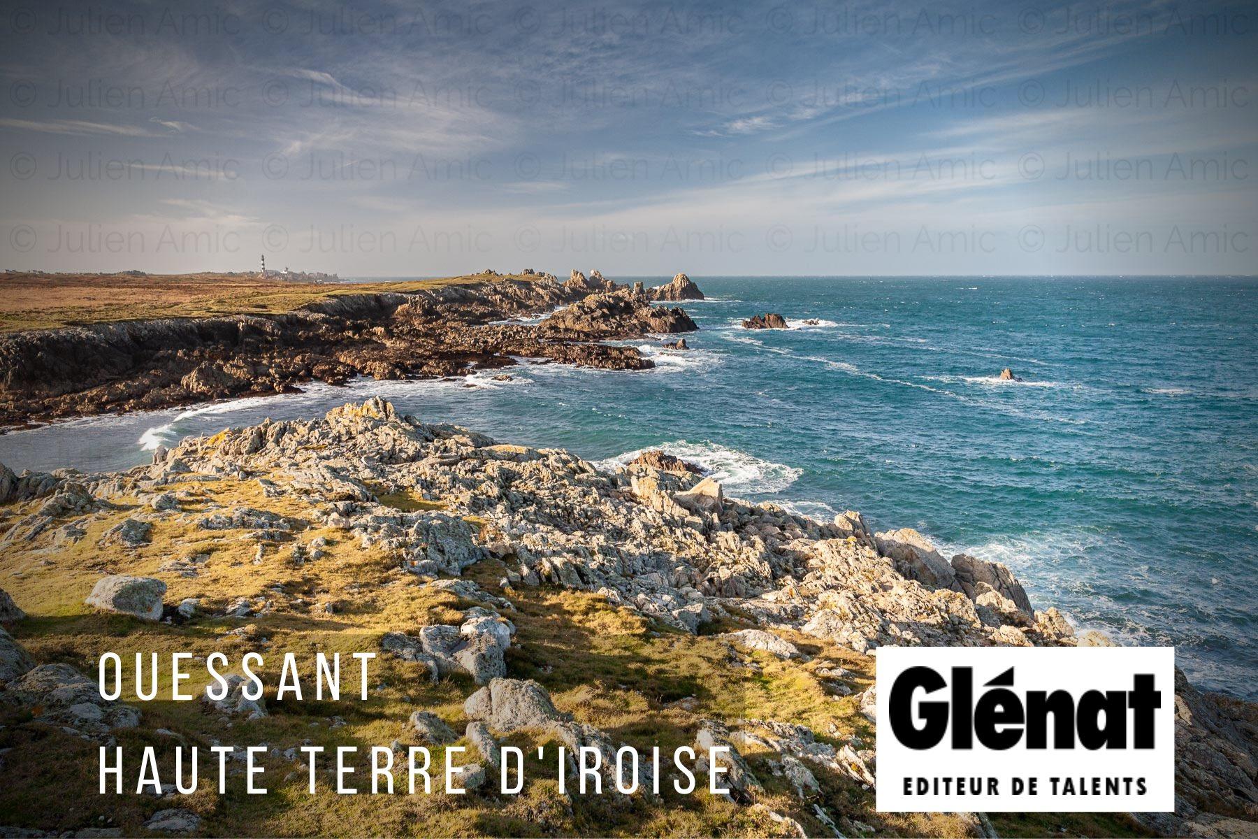 Ouessant, haute terre d'Iroise - julienamic.com