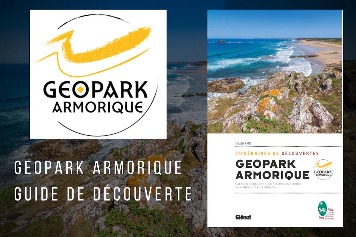 Geopark Armorique